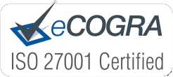 eCOGRA Awards Highest ISO/IEC 27001 Certification to Kindred and PAF
