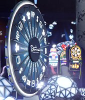 GTA Online Diamond Casino Lucky Wheel Game
