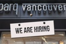 16 Hotel, Restaurant and Casino Jobs Available Now at Parq Vancouver