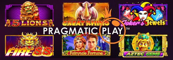 Pragmatic Play Enhance Series Slots