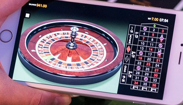 European Roulette 3D by Switch Studios