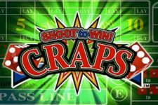 Is Azure Gaming's Shoot to Win Craps all it's 'Crapped' Up to Be?
