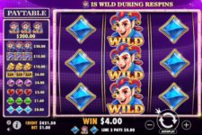 Online Slots Fans are Seeing Triple with Pragmatic Play's new Triple Jokers Slot