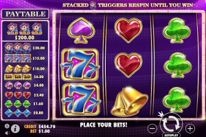 Triple Jokers Classic Reel Slot Review