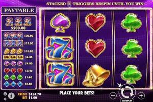 Triple Jokers Classic Reel Slot Review