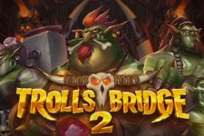 Yggdrasil's Trolls Bridge 2 Slot Coming Exclusively to Betsson Casinos