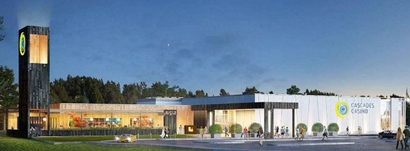 One Building Permit Away from Breaking Ground on Wasaga Beach Casino