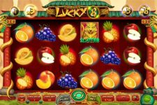 Wazdan stuffs all the Popular Online Slots Themes into new Dragons Lucky 8