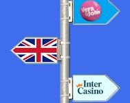 Vera&John, InterCasino Escaping the Restrictive Noose of UK Online Casino Laws