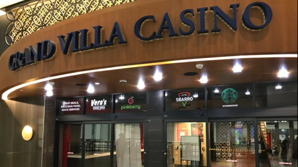 Cutbacks at Edmonton Canada Casino: Layoffs and Reduced Hours