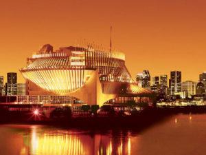 Canada's Favorite Casino de Montreal