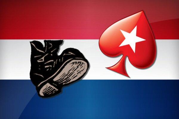 Dutch KSA Fines The Stars Group €400k for Illegal Online Poker