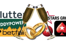 Colossal $11B Online Gambling Merger in The Stars for Paddy Power, Betfair