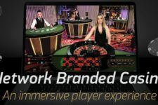 NetEnt Live Casino presents Operators with Network Branded Casino Content