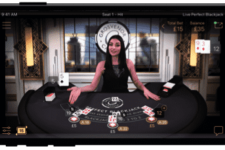 Play Perfect Strategy Blackjack on Every Hand at NetEnt's New Live Tables