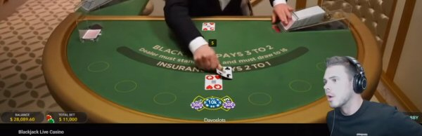 Live Dealer Casino Twitch Streams – Are These Guys for Real?