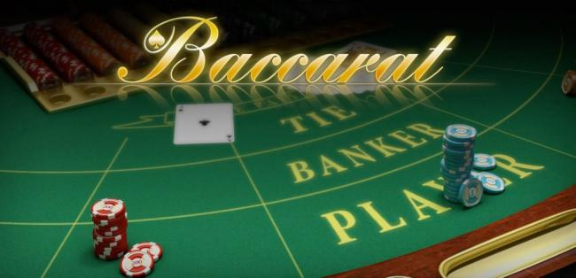 When you Play Baccarat Online Real Money is Optional, not Required
