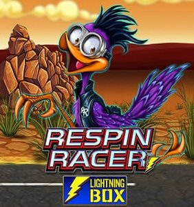 Respin Racer Slot – Imagine if Looney Toons Made a Slot Machine...