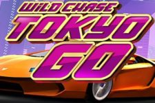 Drift into Big Wins with Wild Chase Tokyo Go Slot at Quickspin Casinos