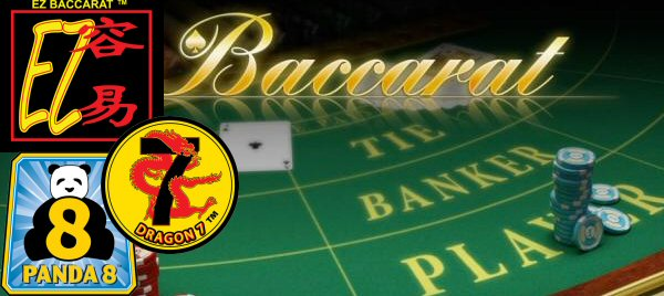The Real Player's Guide to Winning Online Baccarat