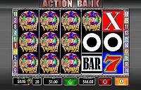 Action Bank Slot