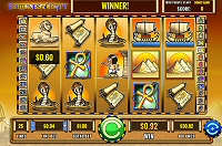 Fortunes of Egypt Slot
