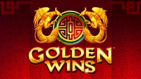Golden Wins Slot by AGS
