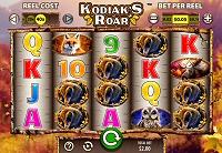 Kodiak's Roar Slot