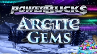 Powerbucks Arctic Gems Slot