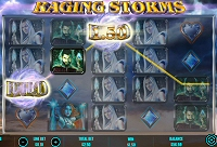 Raging Storms Slot