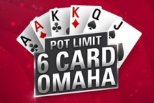 How to Play 6 Card PLO, the New Online Poker Game at PokerStars