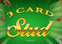 3 Card Stud