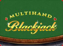 Multihand Blackjack by IGT