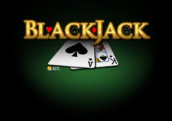 Blackjack at PlayOLG