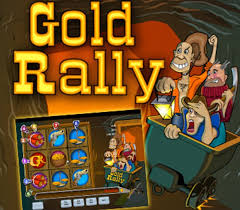 Lucky Gambler Strikes $1.4M Gold Mine on Gold Rally Progressive