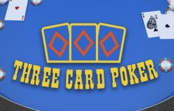 Three Card Poker PlayOLG