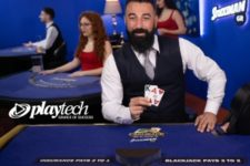 Greek iGamers First to Play Live Cashback Blackjack from Playtech