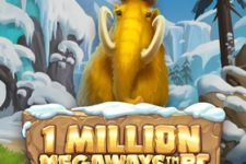 Iron Dog Studio Launches Historic 1 Million Megaways BC Slot