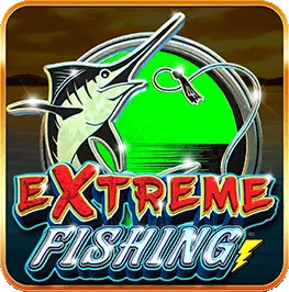 The New Extreme Fishing Online Slot is Sure to Hook 'Reel' Anglers