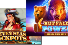 Surf & Turf Weekend for Fans of New Online Casino Slots