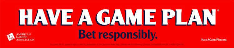 MGM Resorts & AGA Team Up for Responsible Gambling Education Week