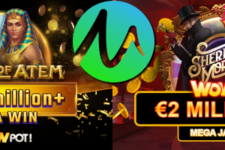 WowPot Online Slots Pay Back to Back Jackpots in April