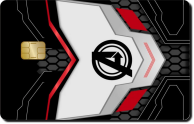 Avengers Debit Card Skins