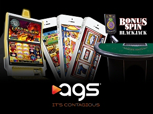 AGS Mobile Slots Spreading Across Canada with Quebec, Ontario Launch