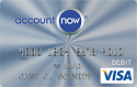 AccountNow Prepaid by Visa