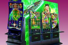 Alberta Casinos to Install New Slot Machine Cabinets from AGS