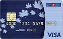 Canada Post Prepaid Visa