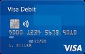 Buy Bitcoin with Visa Debit Card