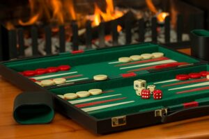I Want to Play Backgammon Online with a Friend – Here's How